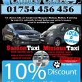 1st choice cabs skegness / wainfleet
